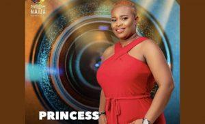 Princess BBnaija Biography