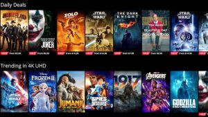 4 Best Apps to Download Movies for Free on Android