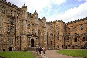 Durham University Acceptance Rate,