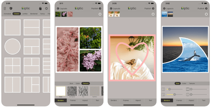 5 Best Collage Apps for Andriod and iPhone