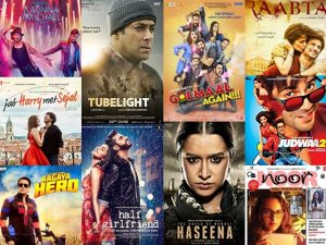 Top 7 Sites to Watch Bollywood Movies Online Legally